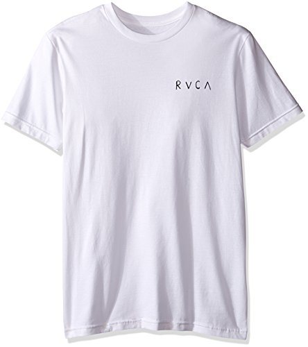 rvca-t-shirt-uomo-white-medium