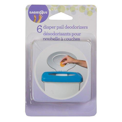 Diaper Pail Deodorizer front-765874