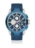 Sergio Tacchini Reloj de cuarzo Man Azul 54 mm