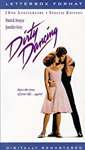 Dirty Dancing [VHS]