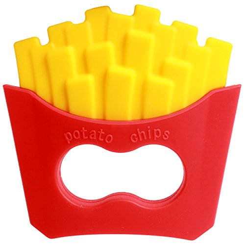 French Fry Teether (French Fries Toy compare prices)