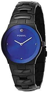 Fossil Arkitekt Diamond Dial Mens Watch FS4281