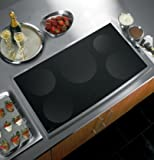 GE PHP960SMSS Profile 36' Stainless Steel Electric Induction Cooktop