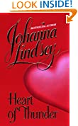 Heart of Thunder (Southern Series)