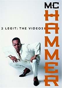 MC Hammer: 2 Legit - The Videos