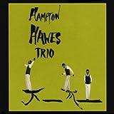 Hampton Hawes Trio Vol 1
