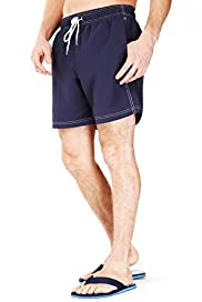 Blue Harbour Drawstring Quick Dry Swim Shorts