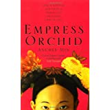 Empress Orchidby Anchee Min