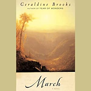 March | [Geraldine Brooks]