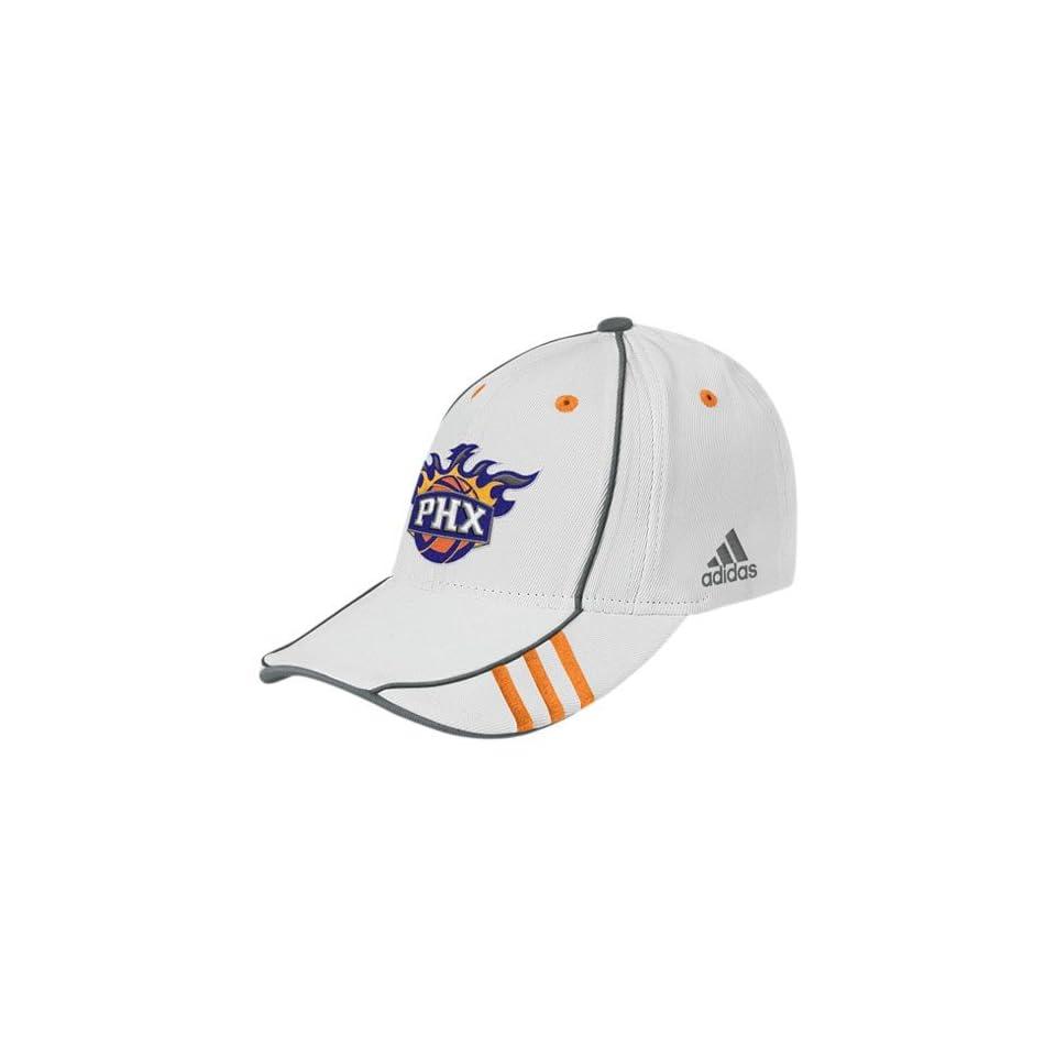 96029416 adidas Phoenix Suns White NBA 07 Draft Day Cap on PopScreen