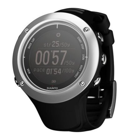 Montre SmartWatch Suunto ambit2 S graphite Taille unique