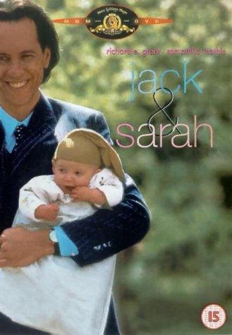 Jack And Sarah (1995) [DVD]