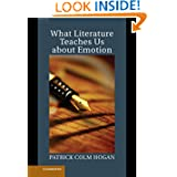 What Literature Teaches Us about Emotion price comparison at Flipkart, Amazon, Crossword, Uread, Bookadda, Landmark, Homeshop18