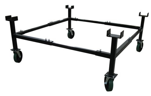 Adjustable Height Champ Body Dolly