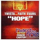 Twista Ft Faith Evans Hope [12