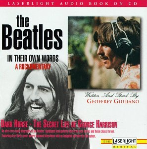 The Beatles - Dark Horse: The Secret Life of George Harrison - Zortam Music