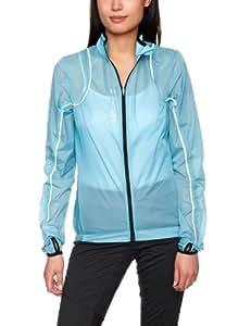 Lafuma Ld Heart Jacket Veste coupe-vent techniquelégère femme Maldives Blue XS
