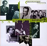 V2 Priceless Jazz Sampler