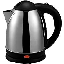 1.5 Liter Stainless Steel Brentwood Tea Kettle