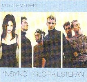 *N Sync & Gloria Estefan - Music of My Heart - Zortam Music