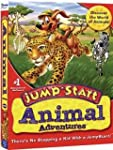 JumpStart Animals Adventures (PC & Mac)