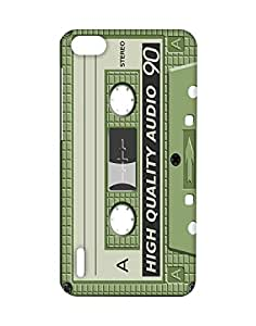 Mobifry Back case cover for Huawei Honor 6 Mobile ( Printed design)