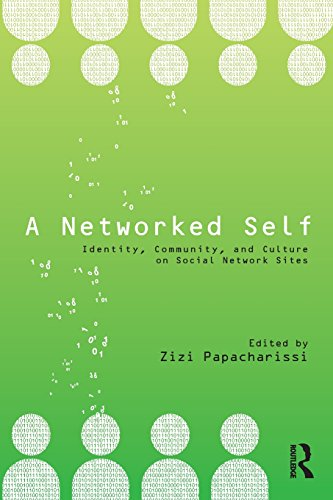 A Networked Self: Identity, Community, and Culture on...