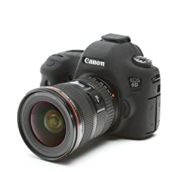 Easy Cover Compatible With Canon 6D Camera Case