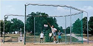 Pro-Down Discus Cage w/Sleeves