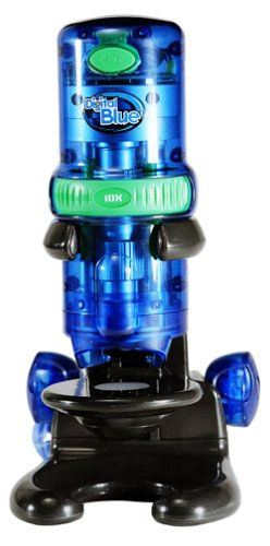 Digital Blue: QX3 Microscope
