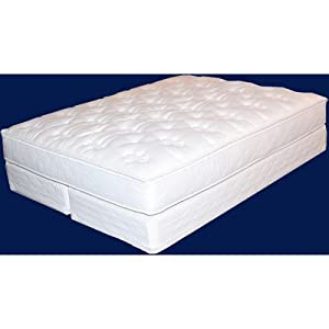 Arlington Mattress Top Size California King