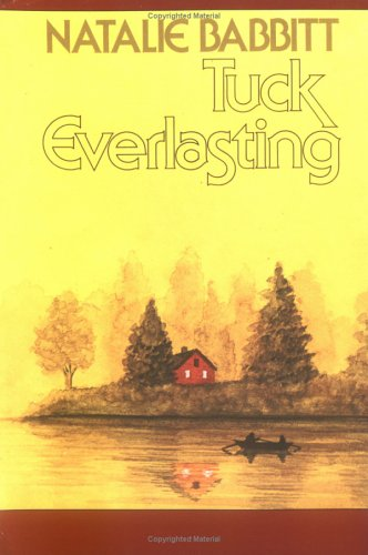 Tuck Everlasting Free Book Notes, Summaries, Cliff Notes and Analysis