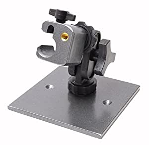 Cyclops Practice Lock Stand For Key In Knob Cylinders