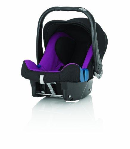 Römer 2000008089 Autositz Baby-Safe plus II,