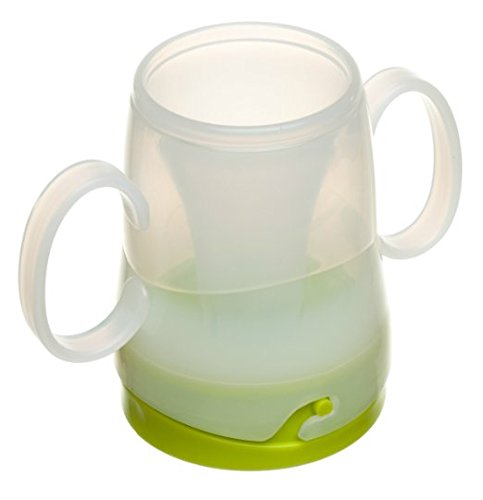 Kidskit Tip N' Sip Toddler Cups | A Training Cup From Sippy Cups For Toddlers To Toddler Drinking Cups | 12 Months & Up