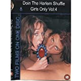Doing The Harlem Shuffle / Girls Only - Vol. 4 [DVD]