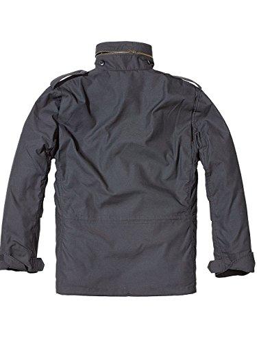 Brandit Men's M-65 Classic Jacket Olive 3