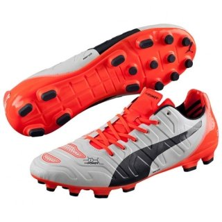 Puma Evopower 1.2 Ag, Chaussures de Football homme
