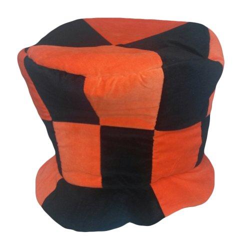 BZANY (Black Stove Pipe Hat)