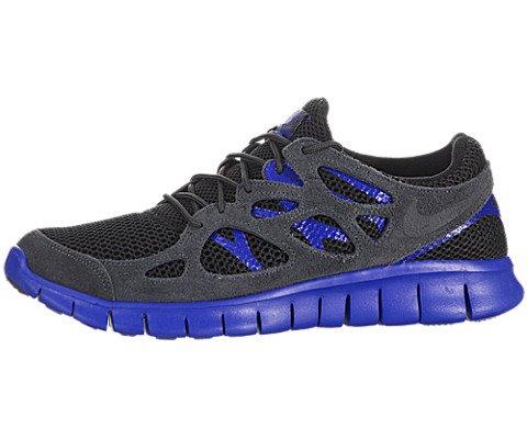 Nike Men's NIKE FREE RUN 2 EXT RUNNING SHOES 8 Men US (BLACK