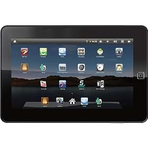 Sylvania SYTAB10MT 10-Inch Magni Tablet (Black)