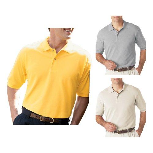 Izod - Men's Classic Silk-Washed Pique Polo (99299) - Buy Izod - Men's Classic Silk-Washed Pique Polo (99299) - Purchase Izod - Men's Classic Silk-Washed Pique Polo (99299) (Izod, Izod Mens Shirts, Apparel, Departments, Men, Shirts, Mens Shirts, Polos, Polo Shirts, Mens Polos, Mens Polo Shirts)