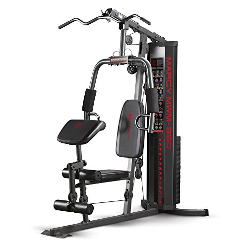 Marcy MWM-990 Home Gym