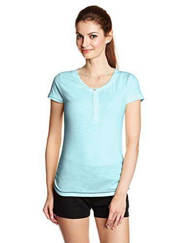 Bare-Womens-Tunic-T-Shirt-BARE-AW15-CORE-22Light-BlueLarge