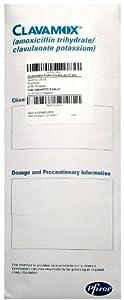 Clavamox Tabs - 250 mg - 28 count