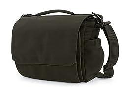Lowepro LP36406-PAM  Pro Messenger 160 AW Camera Bag (Slate Grey)