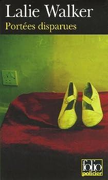 Portées disparues : Une enquête du commissaire Jeanne Debords par Walker