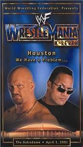 WWF: Wrestlemania X-Seven [VHS]