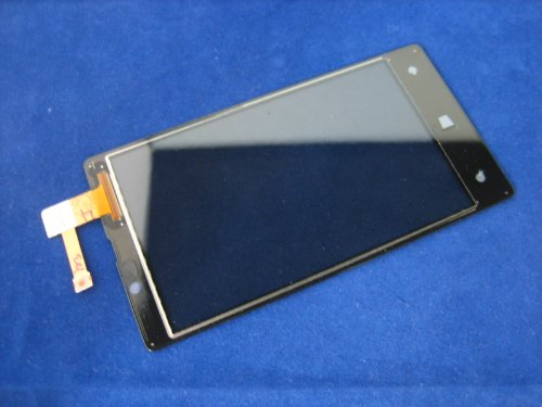 Nokia Lumia 820 Touch Screen Digitizer Mobile Phone Repair Part Replacement