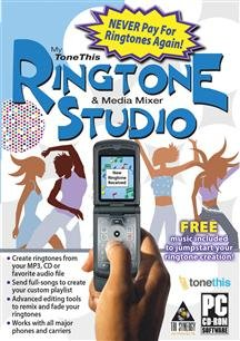 My Ringtones & Media Mixer Studio
